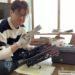 刃のメンテナンスは大事!!帯広でスケートの刃を研磨しますよ。